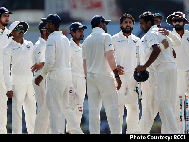 Video : Current Indian Team May Be The Best Ever: Sunil Gavaskar