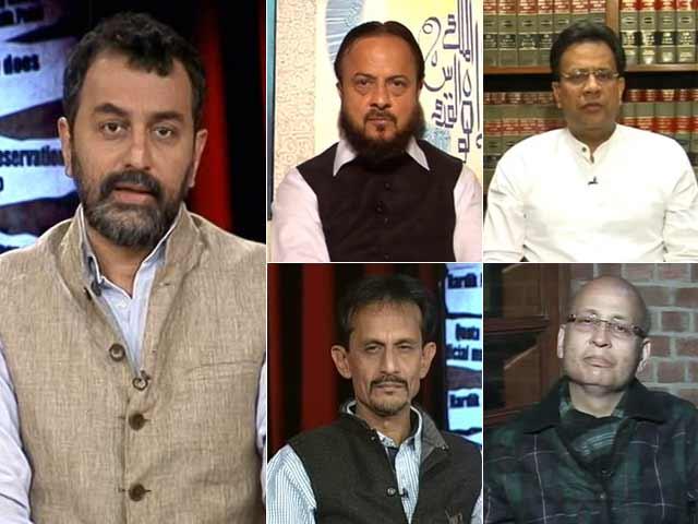 Video : Congress' Patel Quota: Unrealistic Promise?