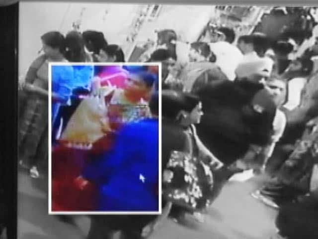 Video : दिल्ली: ट्रेड फेयर में चोरी और जेबतराशी की कम हुई घटनाएं