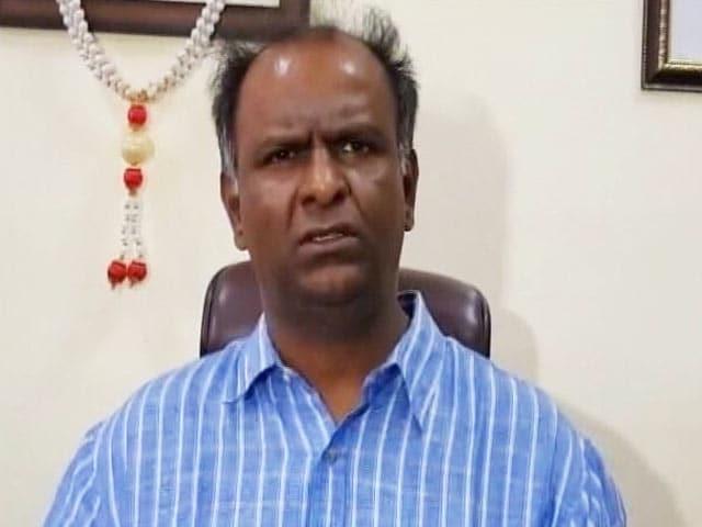 Video : कर्नाटक विधानसभा के सचिव पर यौन उत्पीड़न का आरोप!