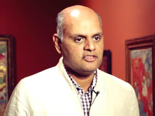 Video: Pramod Kumar KG On Art Spectrum Awards 2017