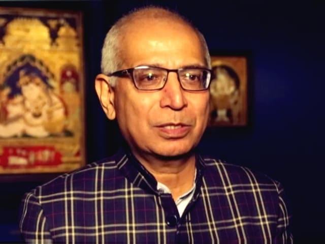 Video: DAG Modern's President Kishore Singh On Art Spectrum Awards 2017