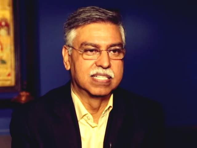 Video: Serendipity Arts Trust Founder Sunil Munjal On Art Spectrum Awards 2017