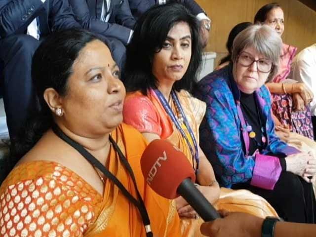 Video : Global Entrepreneur Summit 2017: Putting Women Entrepreneurs First