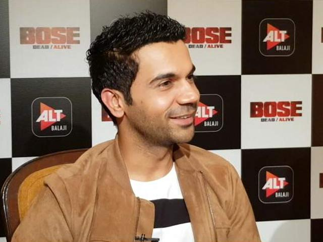 Will Quit Acting The Day I Stop Challenging Myself: Rajkummar Rao