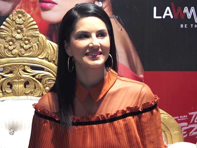 Video : Sunny Leone's Beauty Secrets