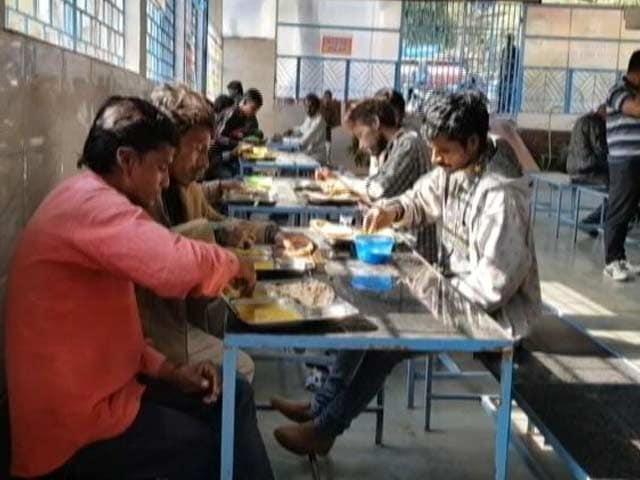 Video : GROUND REPORT : मध्य प्रदेश में दम तोड़ रही दीनदयाल रसोई