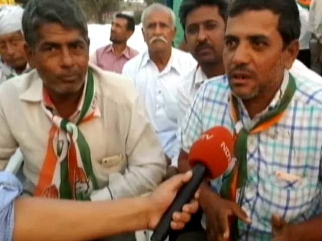 Video : क्या अमरेली के किसान बीजेपी से नाराज़ हैं?