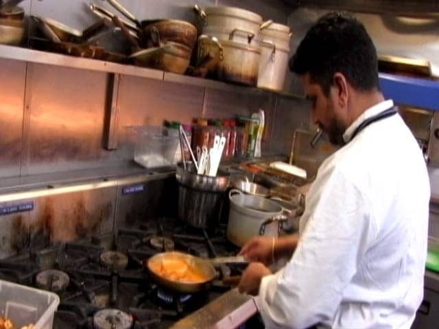 Video : Is Your Tikka Masala World Class? You May Be Eligible For A 'Vindaloo Visa'