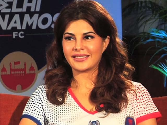 Video : Salman Khan Is The Wisest Person: Jacqueline Fernandez