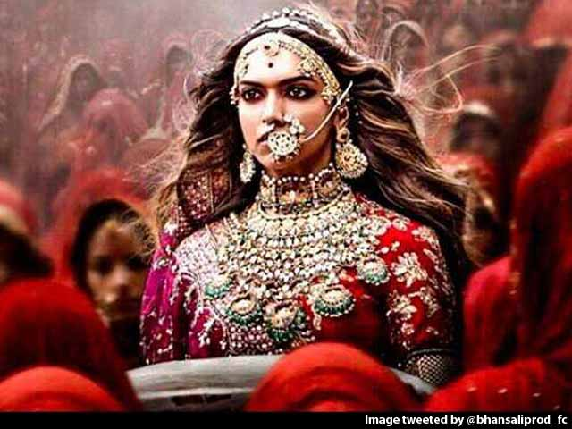 Video : <i>Padmavati</i> Row: Sanjay Bhansali, Censor Chief Summoned By MPs' Panel