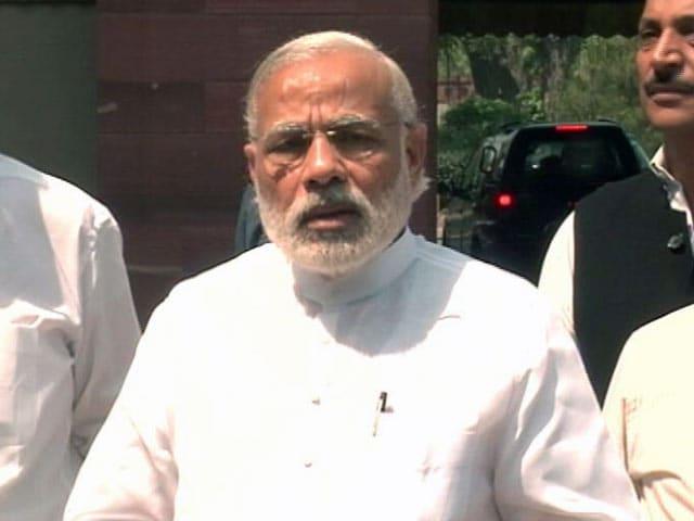 Videos : कड़े आर्थिक सुधारों पर बोले PM नरेंद्र मोदी, 'क़ीमत चुकाने को तैयार'