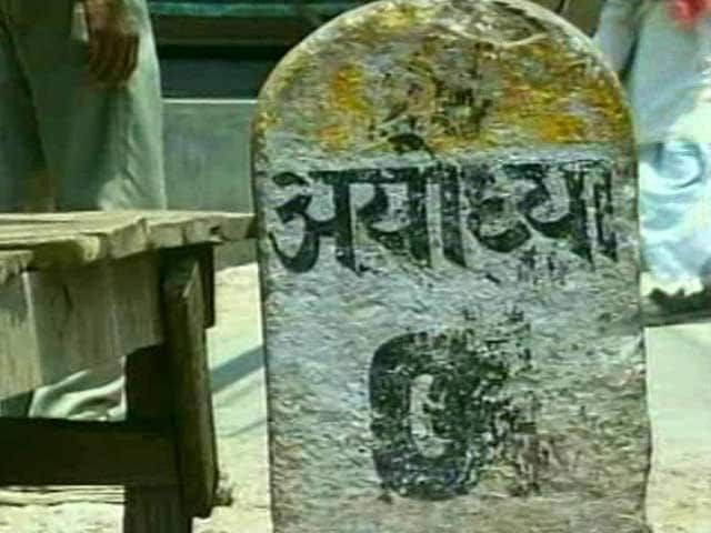 Video : Ayodhya After 25: Trial By Fire