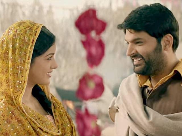 Videos : फिल्म रिव्यू : निराश करती है कपिल शर्मा की 'फिरंगी'