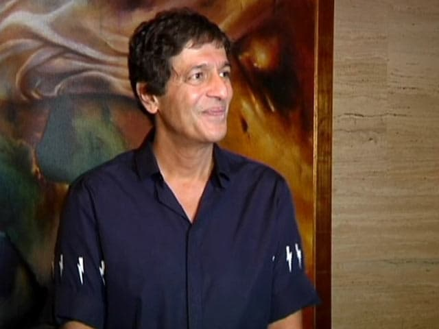 Chunky Pandey On Housefull 4, Padmavati Controversy & His Daughter Ananya Pandey