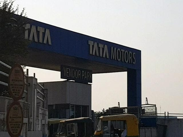 "Video : In Sanand, Home To Tata Nano, The ""Gujarat Model"" Is Under Strain"