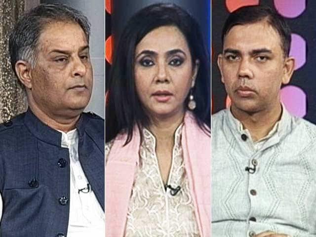 Videos : हम लोग : क्या गुजरात में होगा यूपी निकाय चुनावों का असर?