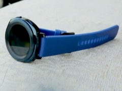 Samsung's New Pair of Wearables