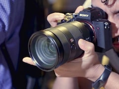 Sony A7R III Camera First Look: Features, Specifications, Price in India, and More