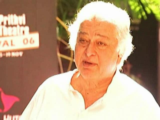 Watch: Shashi Kapoor On His Movies, Life And Loves (Aired: Nov 2006)