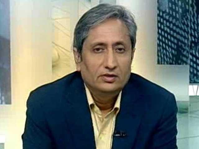 Videos : प्राइम टाइम इंट्रो : क्या राहुल की ताजपोशी वंशवाद का उदाहरण?