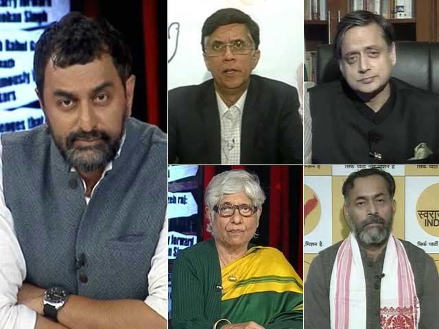Video : The Rahul Gandhi Report Card: Merit Or Dynasty?