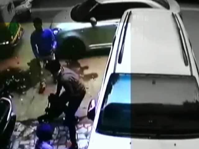 Video : क्राइम कैपिटल दिल्ली : राजधानी दिल्ली में बढ़ता अपराध