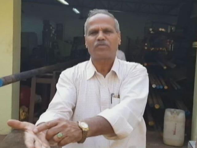 Videos : आयकर विभाग की जांच में डॉक्टरों को करोड़ों का कमीशन मिलने का ख़ुलासा