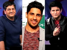 Traditional Dating Vs Dating Apps; Rapid Fire With Sidharth Malhotra