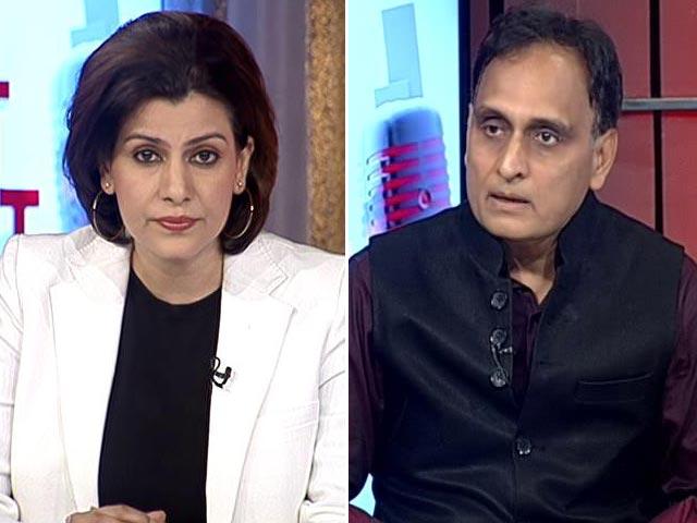Video : Mandir Politics Rages: Congress Self Goal?