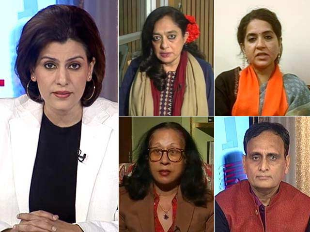 Video : Tough Talaq Law: Will It Empower Women?