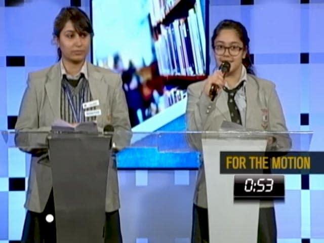Video : Meet The Winners Of NDTV Deakin Scholarships 2017