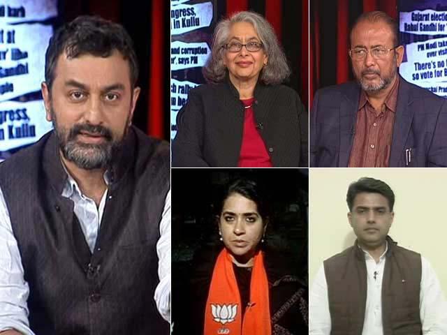 Video : PM's Potshots: Foul Is Fair?