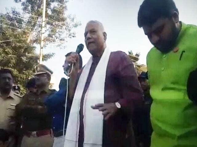 Video : नेशनल रिपोर्टर : अपनी ही पार्टी के खिलाफ यशवंत सिन्हा