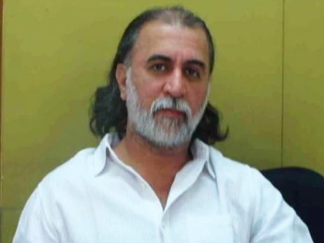 Video : Trial Against Tarun Tejpal Won't Be Put Off, Supreme Court Orders