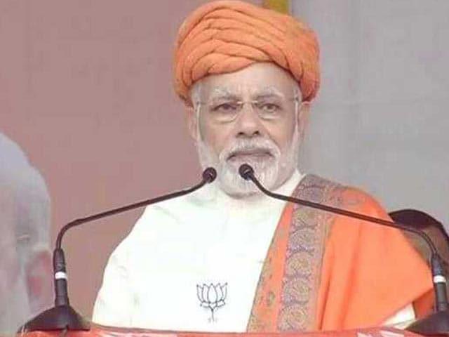 Videos : गुजरात का गढ़ : पीएम ने पूछा, कौन लड़ रहा है चुनाव, सुन्नी वक़्फ़ बोर्ड या कांग्रेस?