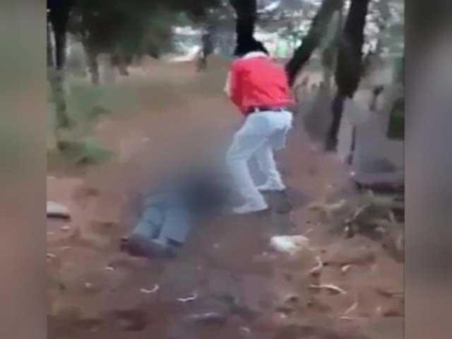 Video : राजस्थान के राजसमंद में बेरहमी से मर्डर कर बनाया वीडियो, आरोपी गिरफ्तार