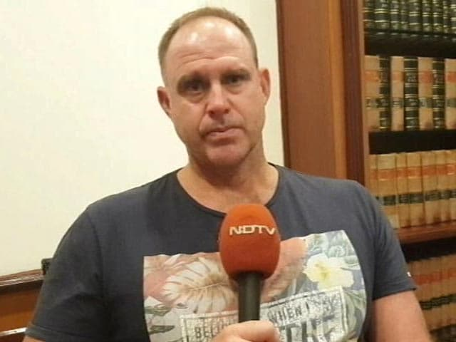 Video : India's Best Chance Of Winning Series Abroad, Says Matthew Hayden