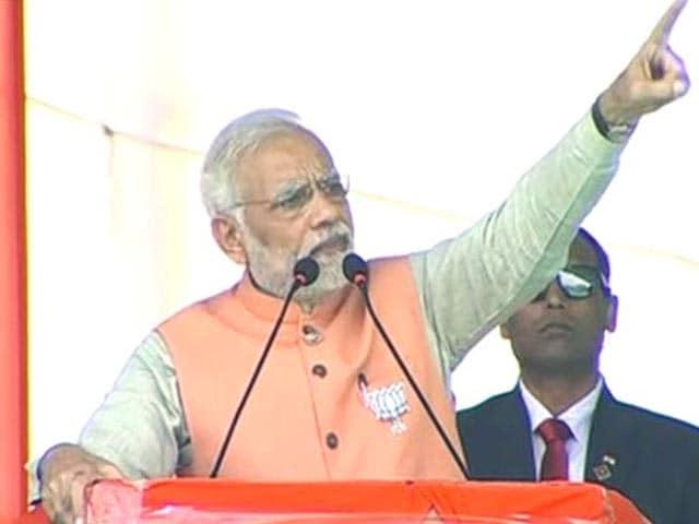 Video : इंडिया 7 बजे : नीच कहे जाने पर पीएम बोले, यह मुगल मानसिकता