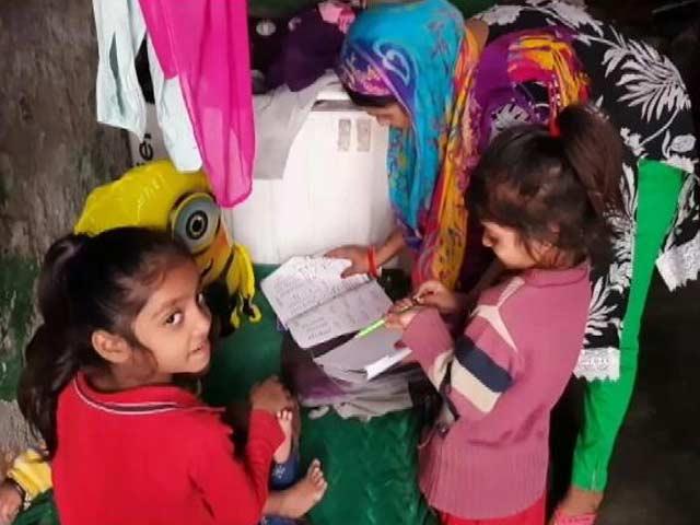 Videos : GROUND REPORT : दिल्ली के प्राइवेट स्कूल में EWS कोटे से दाखिला क्यों नहीं हो पा रहा ?