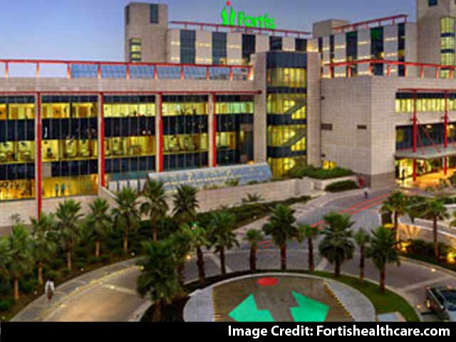 Video : Gurgaon Hospital Overbilled Family Of Child Who Died, By 700%: Report