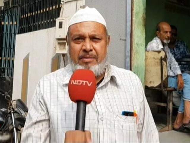 Video : गुजरात चुनाव में बीजेपी का एक भी मुस्लिम उम्मीदवार नहीं
