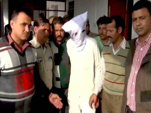Video : राजस्थान में दिल दहला देने वाले हत्याकांड का आरोपी बोला- मिल रही थी जान से मारने की धमकी