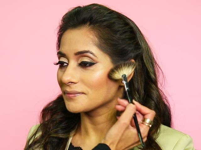 Video : Beauty Tips: Contouring For Beginners