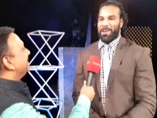 Videos : WWE पहलवान जिंदर महाल से खास मुलाकात...
