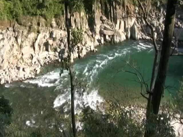 Video : प्राइम टाइम : क्या हिमालय में बड़े बांध बनाए जाने चाहिए?