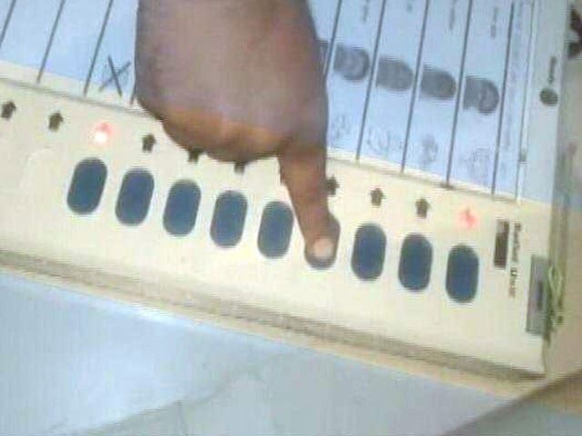 Video : Faulty EVMs In Gujarat Replaced, Says Election Commission