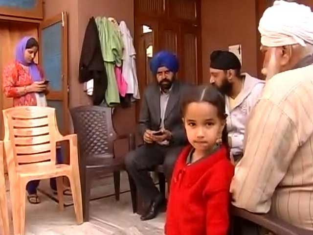 Video : Family Seeks Sushma Swaraj's Help To Bring Back Son From Saudi Arabia