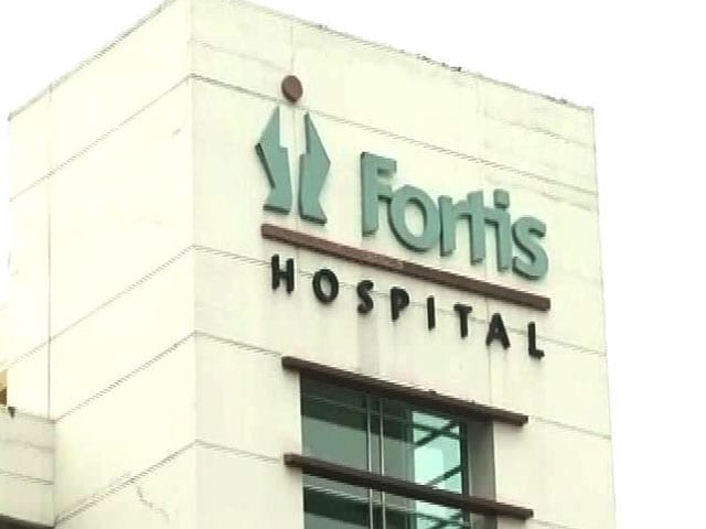 Video : Case Filed Against Gurgaon Hospital Doctor For 7-Year-Old Girl's Death