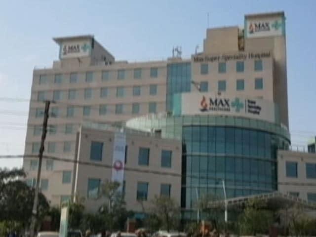Video : मैक्स का लाइसेंस रद्द किए जाने का फैसला वापस नहीं हुआ तो ठप कर देंगे मेडिकल व्यवस्था : डीएमए